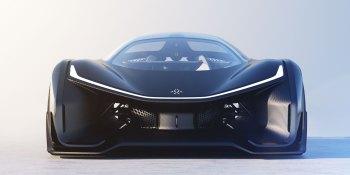 Faraday Future wants to test autonomous cars in Michigan