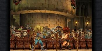 Final Fantasy IX — the best Final Fantasy — arrives on Switch