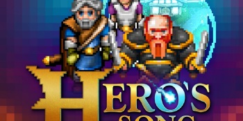 Hero's Song RPG is the first game from ex-Sony Online chief John Smedley's startup