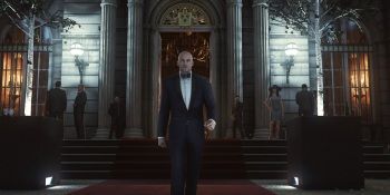 Hitman's creator wants you to assassinate throughout 2016