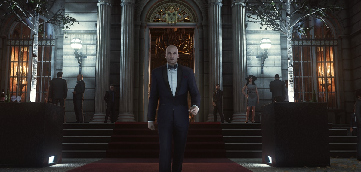Hitman Reboot Takes Assassination Tourism To New Heights Hands On Venturebeat