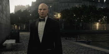 Studio chief wants players to show their assassination creativity in Hitman
