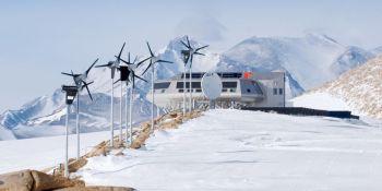 France's Sigfox brings its IoT network to … Antarctica