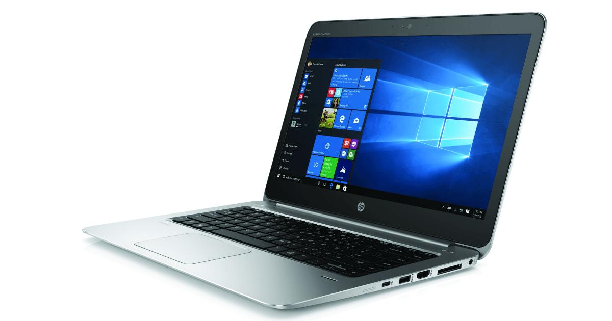 Hewlett Packard EliteBook 1040 G3