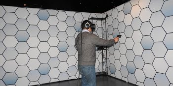 HTC Vive demos hit retail as VR headset rolls out to 24 countries