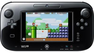Super Mario Bros  3's Game Boy Advance port is now on Wii U