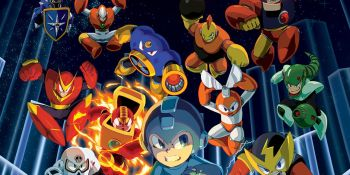 Mega Man and Monster Hunter lead Capcom's new mobile onslaught