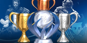 Trophies and achievements are a great way to make old games exciting again