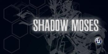 Metal Gear Solid fan remake shuts down