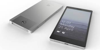 Microsoft's Surface phone is now reportedly coming in 2017
