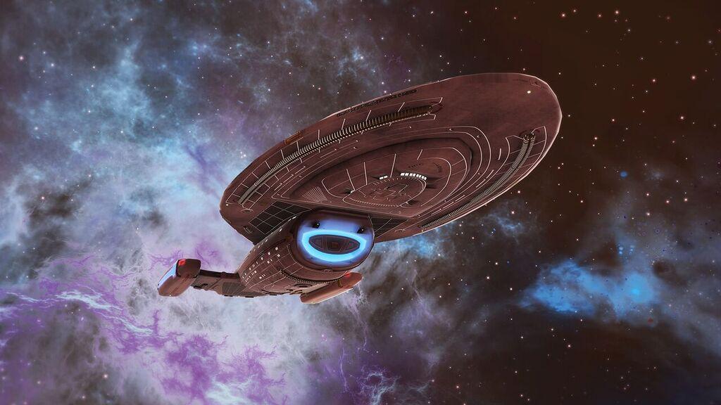 Voyager jusy voyaging.
