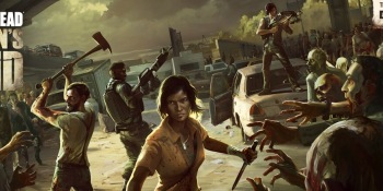 How Next Games stopped ad fraud in The Walking Dead: No Man's Land