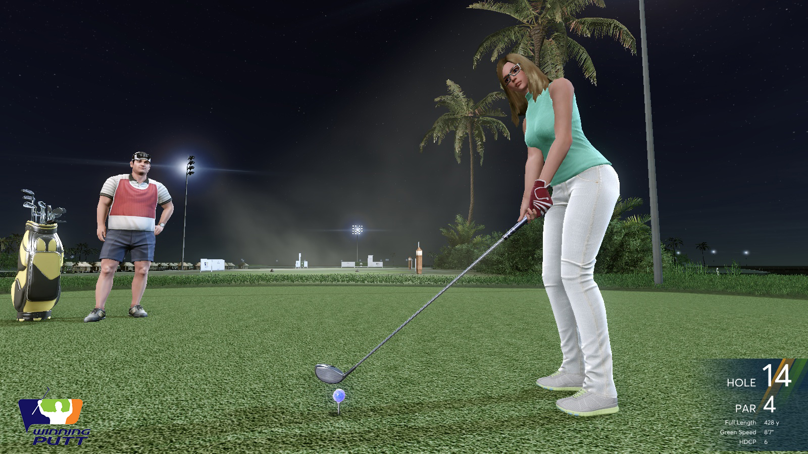 PGA Tour TV & Online