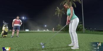 Winning Putt is Bandai Namco's free-to-play swing at World Golf Tour, PGA Tour Online