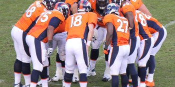 Scoring high-value customers: You don't win the Super Bowl with everyone on offense