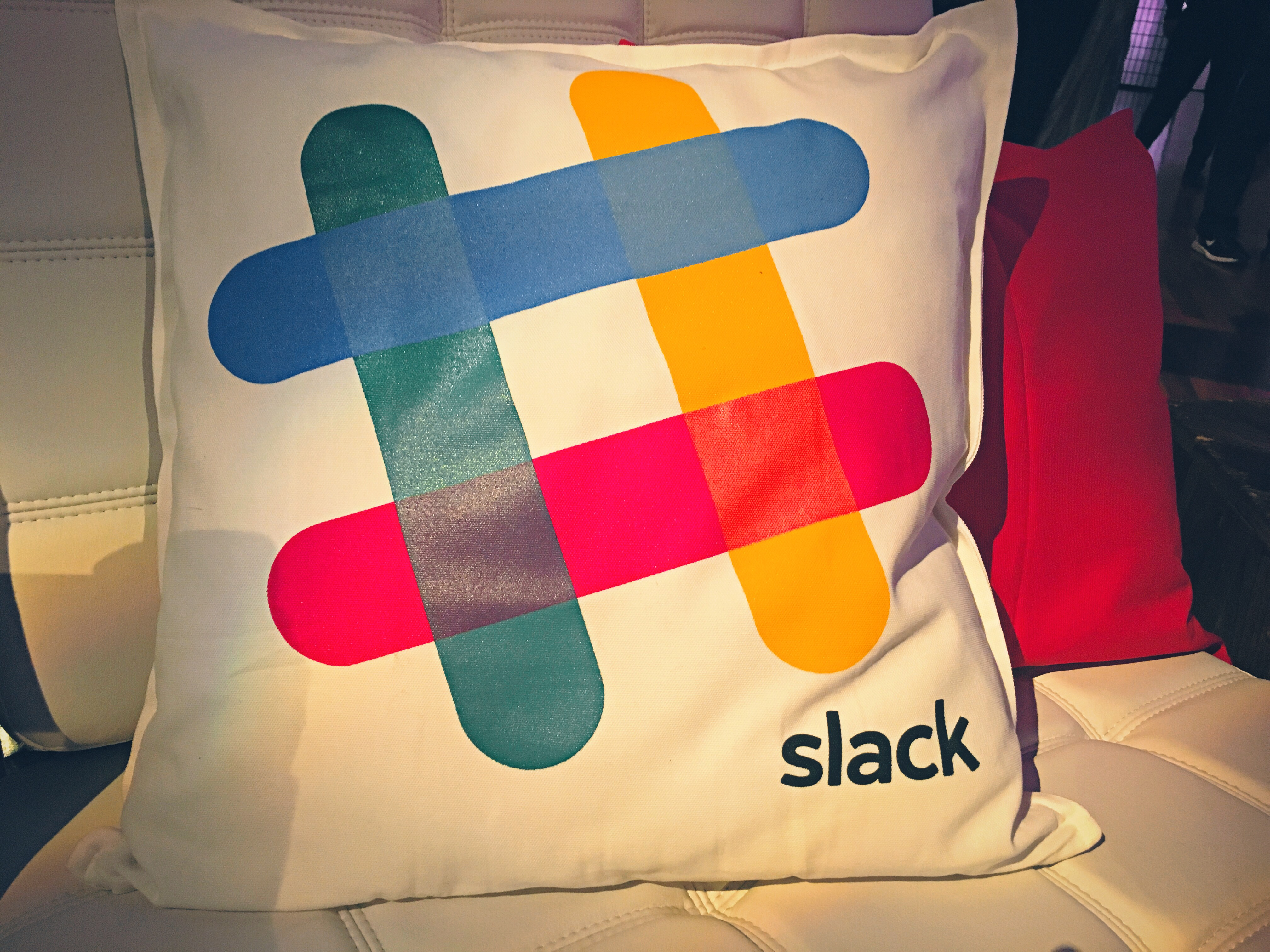 Slack's new Shared Channels feature is nearly magical