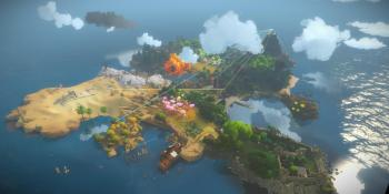 The Witness: What it means