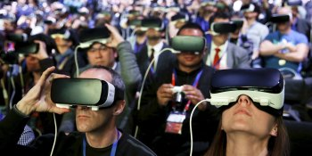 Mobile virtual reality on track to hit $861M in revenues this year