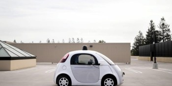 Google says it bears 'some responsibility' after self-driving car hit bus