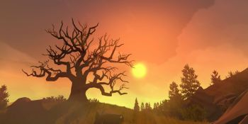 Firewatch Hollywood adaptation takes indie hit from consoles to movies screens