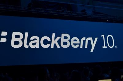 BlackBerry will kill its app store at the end of 2019
