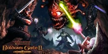 BioWare writer David Gaider joins Baldur's Gate: Enhanced Edition studio as creative director