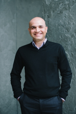 Mihir Nanavat, SVP of Product, Kahuna