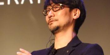Hideo Kojima gets Hall of Fame honors from the video game industry