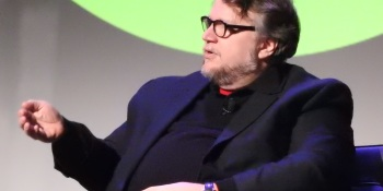 Guillermo Del Toro: Games are 'only limited by the bastards with money'