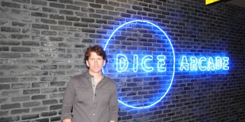 Skyrim and Fallout 4 director Todd Howard inducted into gaming's Hall of Fame