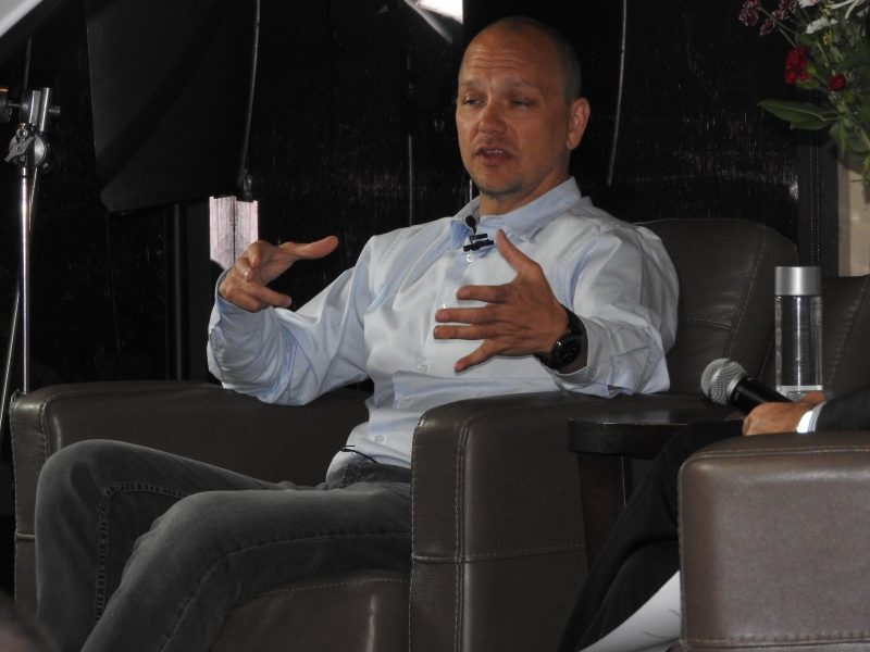 Tony Fadell joined Apple as a consultant for just eight weeks at first.