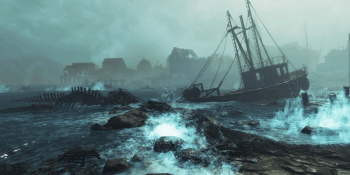 Fallout 4: Far Harbor's PlayStation 4 add-on has new update with crucial fixes