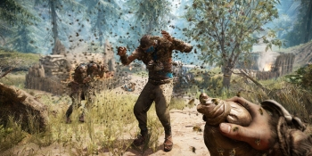 Far Cry: Primal rocks the Stone Age but feels stale