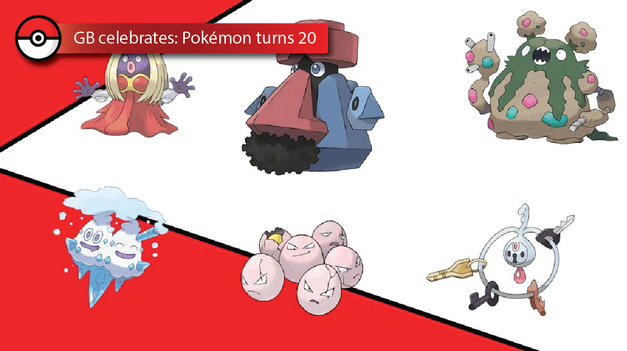 20 years have produced some seriously ugly Pokémon | VentureBeat