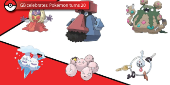 20 years have produced some seriously ugly Pokémon