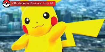 How Pikachu went from rare rodent to media icon