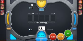 New site mixes Texas Hold 'em with Hearthstone to make wizard poker an esport