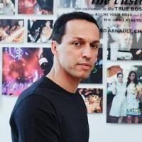 Jon Potter, Managing Director Chandon California at Moët Hennessy USA