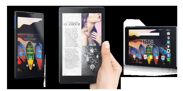 Lenovo TAB3 8 Tablet_e-Reader