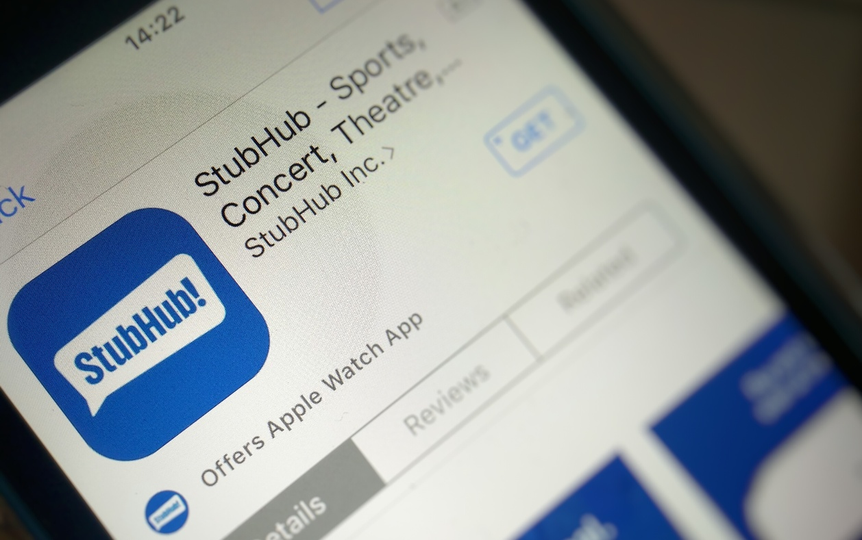 StubHub takes on Ticketmaster with new platform for both primary and