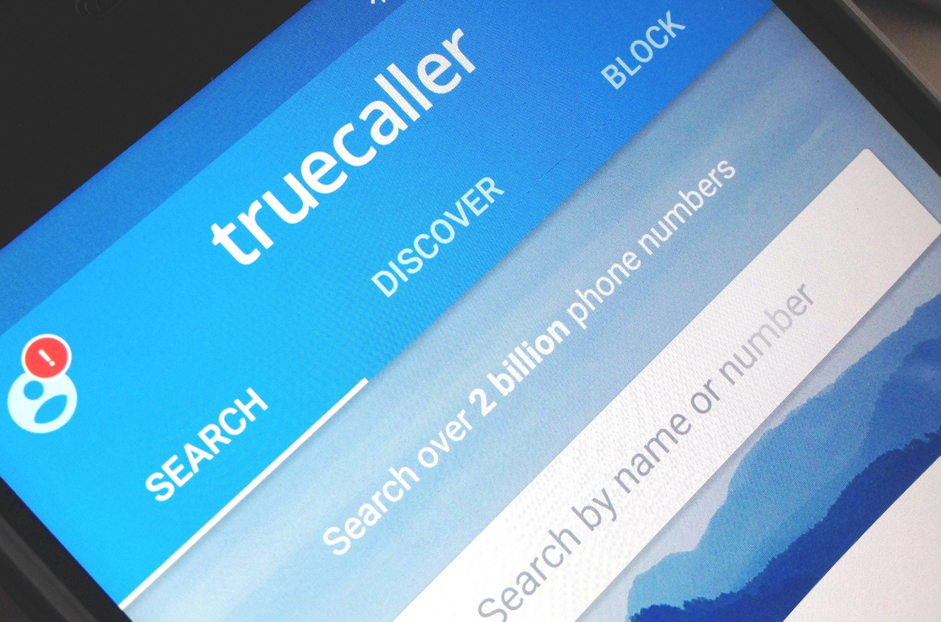 Truecaller's new SDK lets third-party apps verify phone numbers to