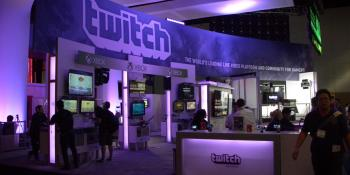 Microsoft and 343 Industries vet joins Twitch