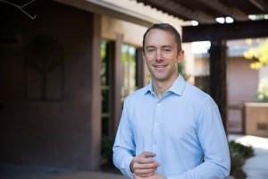 VTF Capital managing partner Zach Ware