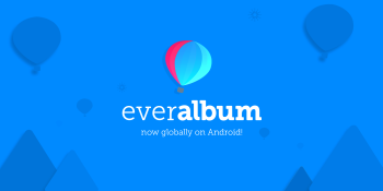 Everalbum launches an Android version of its photo app to take on Google