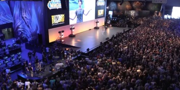 BlizzCon: Everything Blizzard announced today