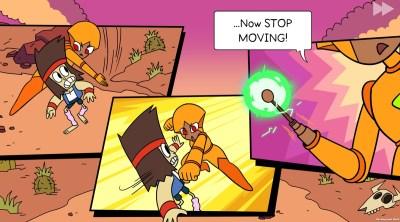 Cartoon Network Studios Launches Original Mobile Game With Famous Animator Venturebeat