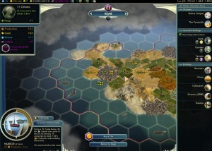 Civilization V has sold more than 8 million copies.