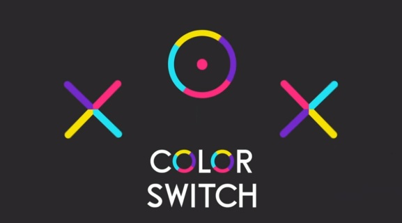 The next Flappy Bird? Color Switch is the top game in Apple\'s app ...
