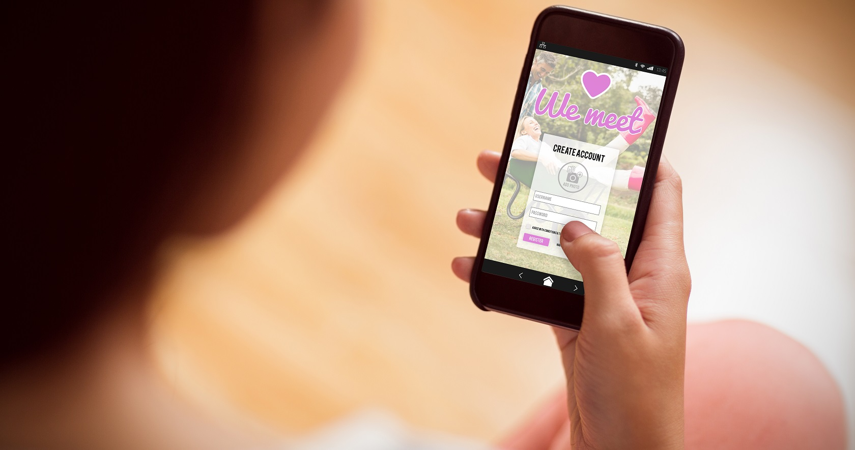 dating apps hacked