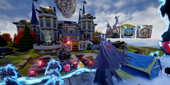 Dragon Front hands-on: Bringing the card-driven fun of Magic and Hearthstone into VR